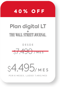 Plan digital LT + The Wall Street Journal
