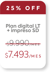 Plan digital LT + impreso SD
