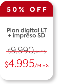 Plan digital LT + impreso SD