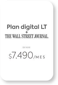 Plan digital LT + WSJ