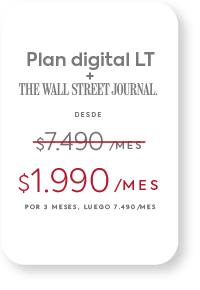 Plan digital LT + WSJ